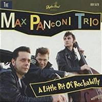 Vai a Max Panconi Trio